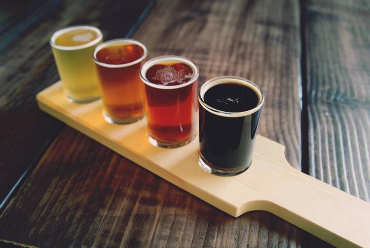 Jackrabbit Brewing Sacramento