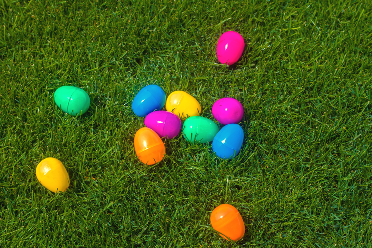 Easter Events in Sacramento