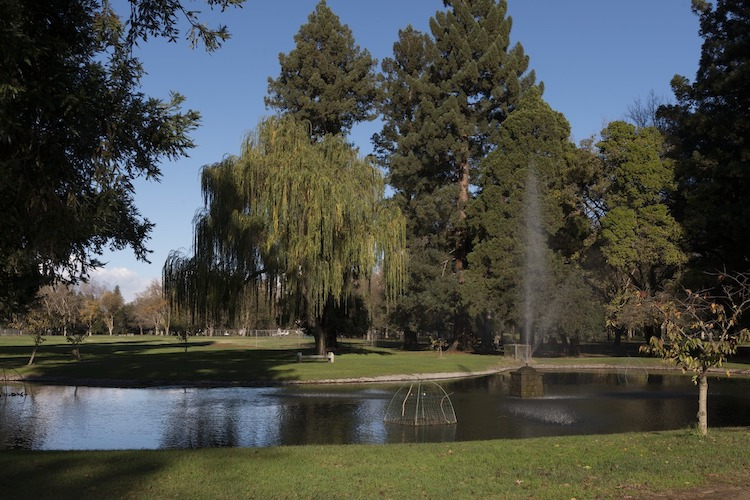 Land Park Sacramento