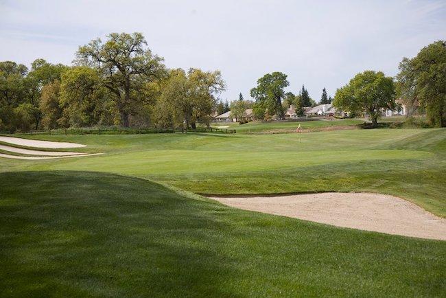 Roseville Golf Course